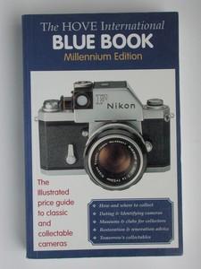 英文书《古典和收藏相机配图指南蓝皮书》!