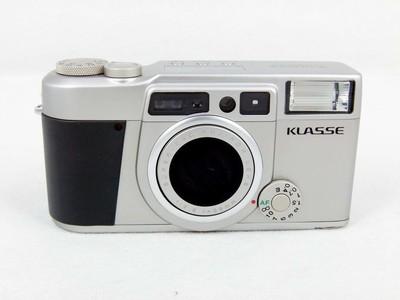 包装齐全的富士Fujifilm Klasse
