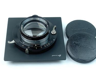 福伦达海丽雅 Voigtlander  HELIAR  240mm f4.5