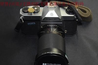 9成新宾得K1000胶片带理光28-105镜头 编号6510