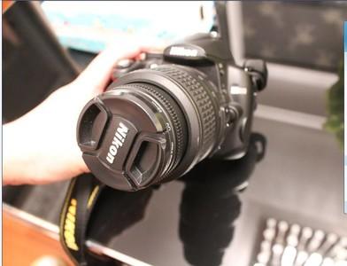 (Nikon)尼康 D5000带镜头18-55mm