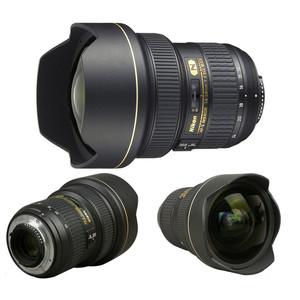 尼康大三元镜头nikon14-24 AF-S 14-24mm f/2.8G ED广角变焦镜头