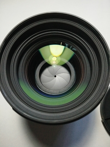 适马 50mm f/1.4DG HSM(尼康口)