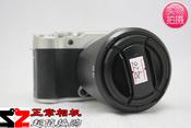 Fujifilm/富士X-A10 自拍复古微单数码相机富士xa10(16-50)套机