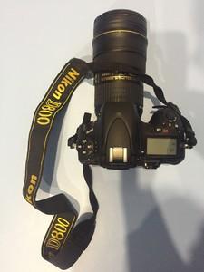 尼康 D800加尼康24-70 2.8镜头