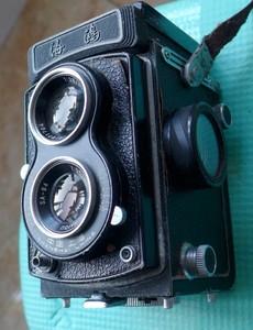 海鸥4A120胶片相机