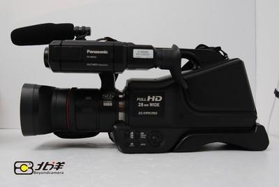 95新松下 MDH2GK摄像机(BG12260004)【已成交】