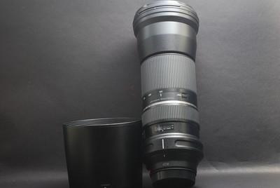 腾龙150-600VC[2402]98新 佳能口
