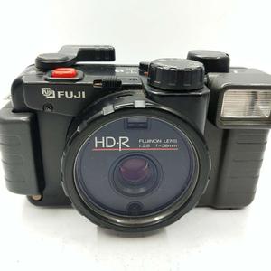 富士 FUJI  HD-R三防潜水2.8大光圈定焦傻瓜胶片相机