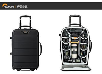 乐摄宝摄影拉杆箱Photo Stream RL 150摄影箱相机单反拉杆旅行箱
