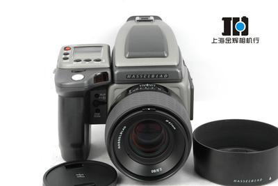 Hasselbald哈苏 H3D-50+80/2.8+HV90x取景器 实体现货 快门数2K