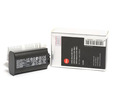 徕卡/Leica S BP-PRO1电池 16039 S 006 007 S2相机用 *如新连盒*