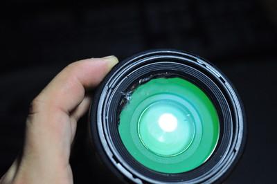 腾龙 AF18-200mm f/3.5-6.3 尼康口