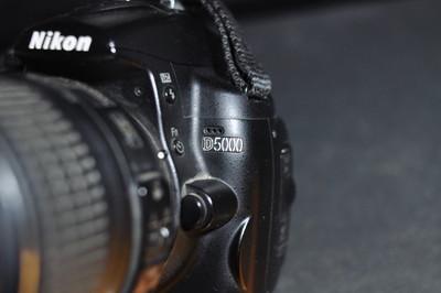 尼康 D5000
