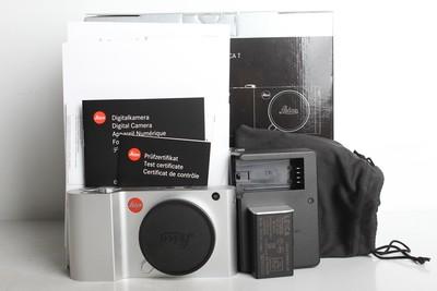 98新二手Leica徕卡 T 单机 微单单电相机(B6818)【京】