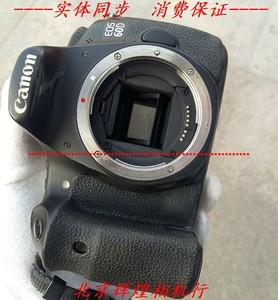 佳能 60D 数码单反相机 功能完好无拆修,成色如图!