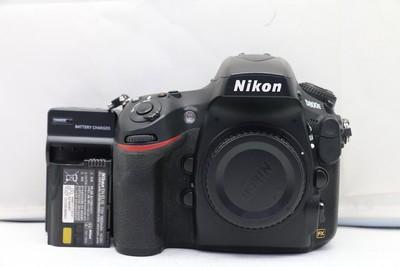 94新二手Nikon尼康 D800E 单机 快门29300多次(1241)【津】