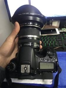 个人自用佳能 70D单反机身+10-22usm超光角镜头
