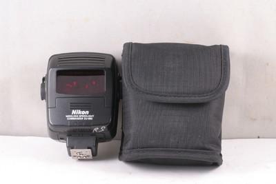 95/尼康 SU-800 无线闪光灯指令器 ( 带皮套 )