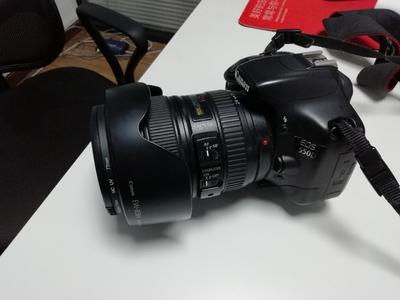 佳能 EF 24-105mm f/4L IS USM 自用 95成新 国行