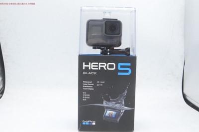 新到 全新 仅开封 Gro Hero 5 狗5 可租赁 编号7988