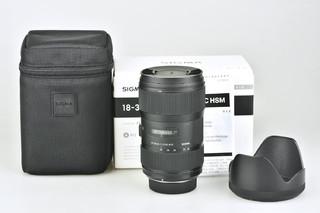 98新 适马 18-35mm f/1.8 DC HSM(A) (尼康口)