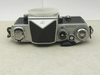 Nikon 大F