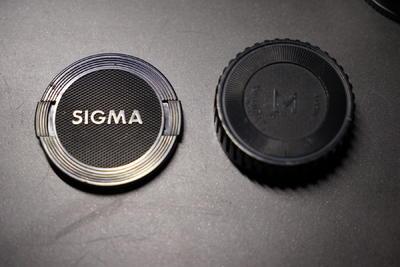 出自用手动适马(Sigma) 55mm F2.8 1:1微距 宾得PK卡口