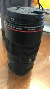 佳能 EF 100mm f/2.8L IS USM微距