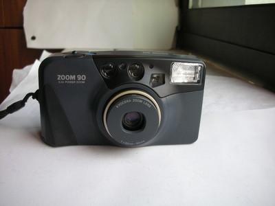 很新雅西卡90自动对焦相机,顺畅使用