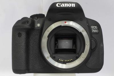 数码相机 佳能 EOS 700D(5278)