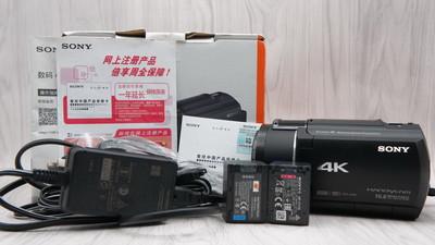 99新行货带包装索尼 FDR-AX40摄像机 AX40