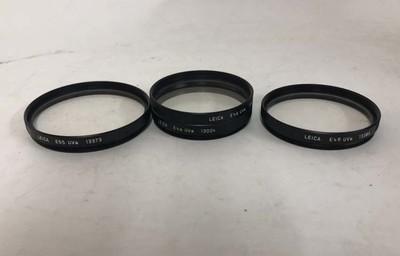 B+W 82mm 超薄CPL B+W 95MM LEICA E46 E55 UV镜