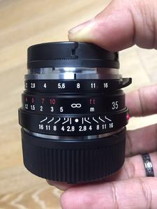 福伦达 Nokton Classic 35mm f/1.4(SC)(日本版)1619452948