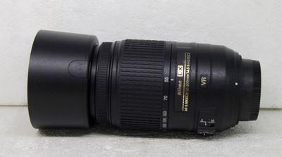 98尼康 AF-S DX 尼克尔 55-300mm f/4.5-5.6G ED VR 长焦防抖镜头