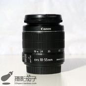 98新佳能 EF-S 18-55mm f/3.5-5.6 IS II#2670[支持高价回收置换]
