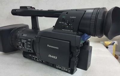 Panasonic/松下AG-HPX173MC出一台松下173MC摄像机