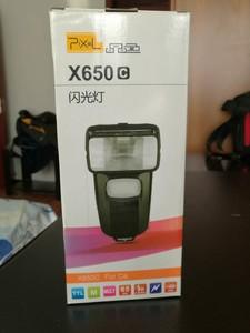 品色X650C