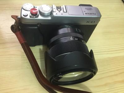 富士 X-E1