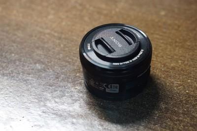 索尼 E PZ 16-50 f/3.5-5.6 OSS(SELP1650)
