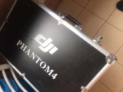 大疆PHANTOM 4
