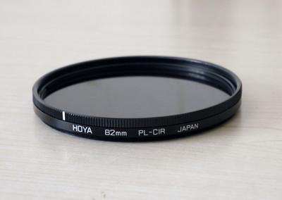 保谷 82mm  PL-CIR 环形偏振镜