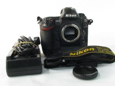 尼康 D3S机身特价出6800元