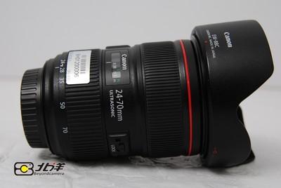 98新佳能 EF 24-70/2.8L II USM(BH01200006)