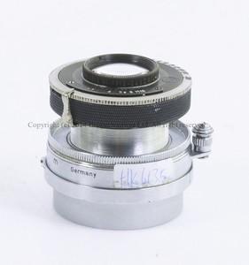 雨果梅耶 Makro Plasmat 50/2.7 L39螺口 #HK6135