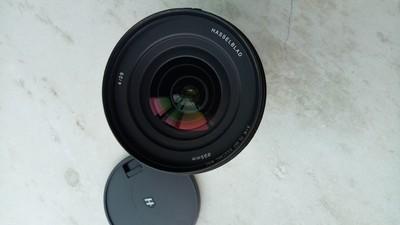 哈苏99%新 哈苏 HCD 28mm f/4