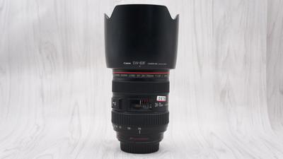 95新佳能 EF 24-70mm f/2.8L USM 24-70一代  2479