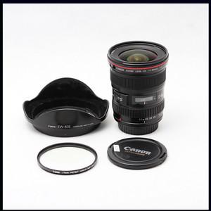 canon 佳能 17-40 F4L 17-40mm/f4 L 红圈镜头 (支持置换 收购)