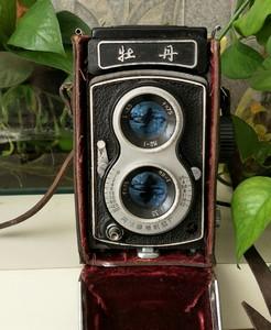 牡丹M-1相机