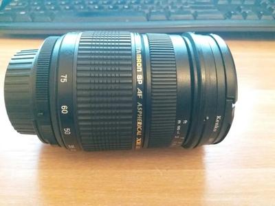 腾龙 SP AF28-75mm f/2.8 (A09)尼康口